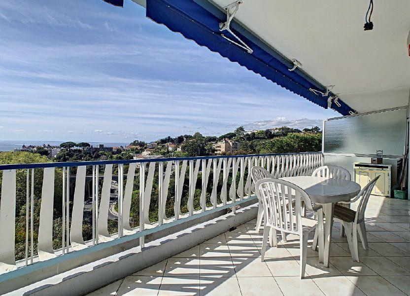 Appartement à vendre 92.4m2 à Cannes