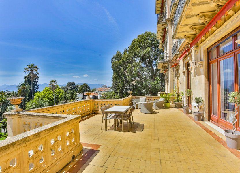 Appartement à vendre 121.97m2 à Cannes