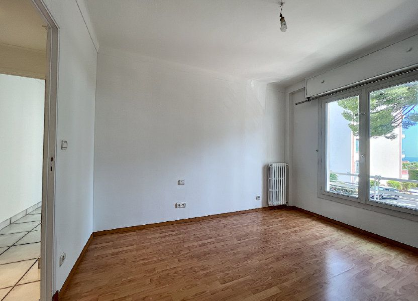 Appartement à vendre 66.92m2 à Cannes