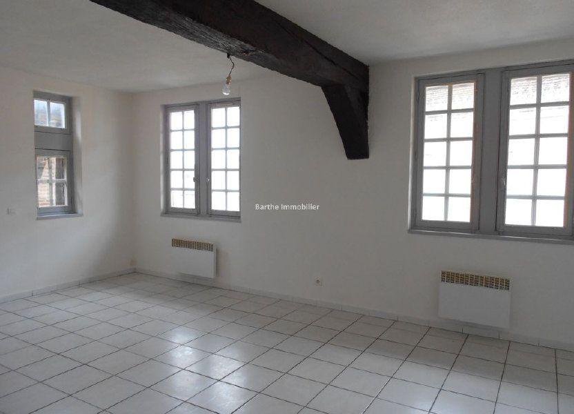 Appartement à louer 52m2 à Lisle-sur-Tarn