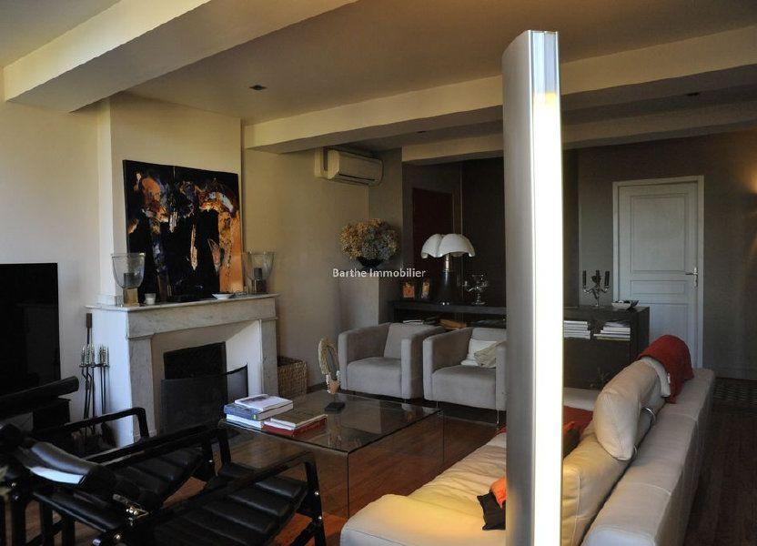 Appartement à louer 176m2 à Marssac-sur-Tarn
