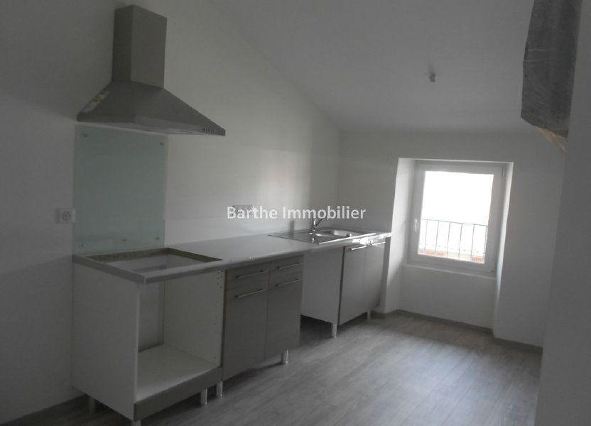 Appartement à louer 82m2 à Gaillac