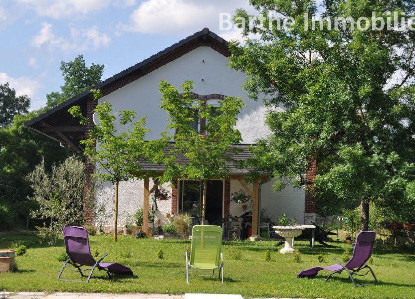 Maison à vendre 145m2 à Cahuzac-sur-Vère
