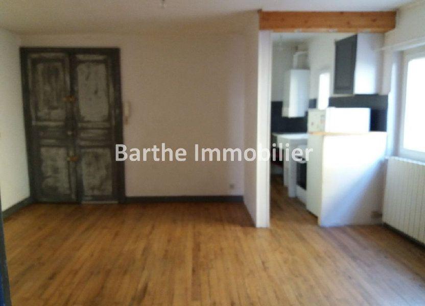 Appartement à louer 47.86m2 à Gaillac