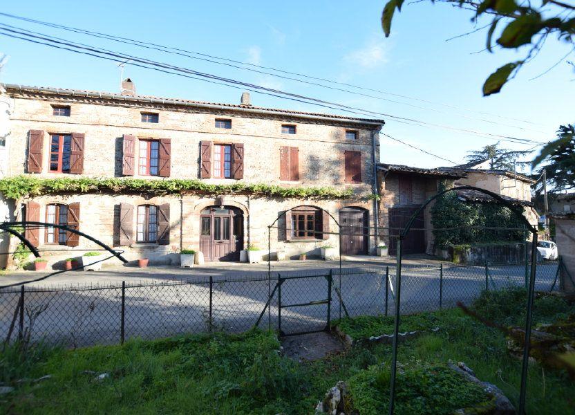 Maison à vendre 200m2 à Montans