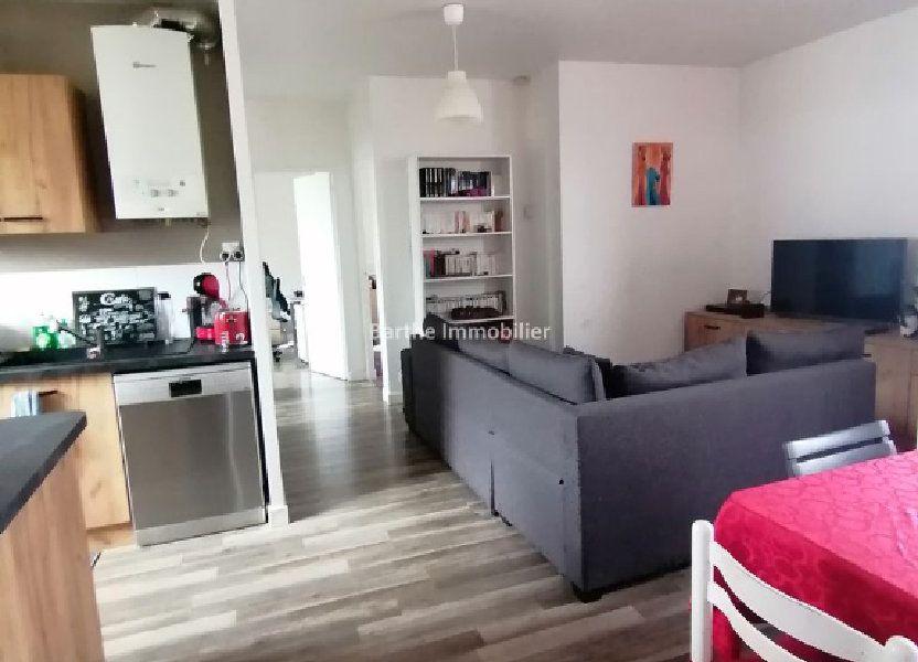 Appartement à louer 80m2 à Gaillac