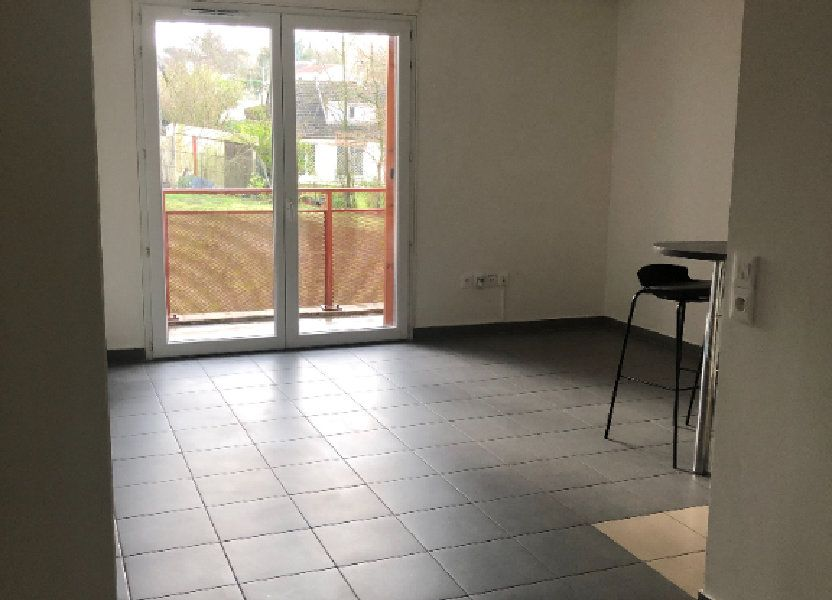 Appartement à louer 42m2 à Dammartin-en-Goële