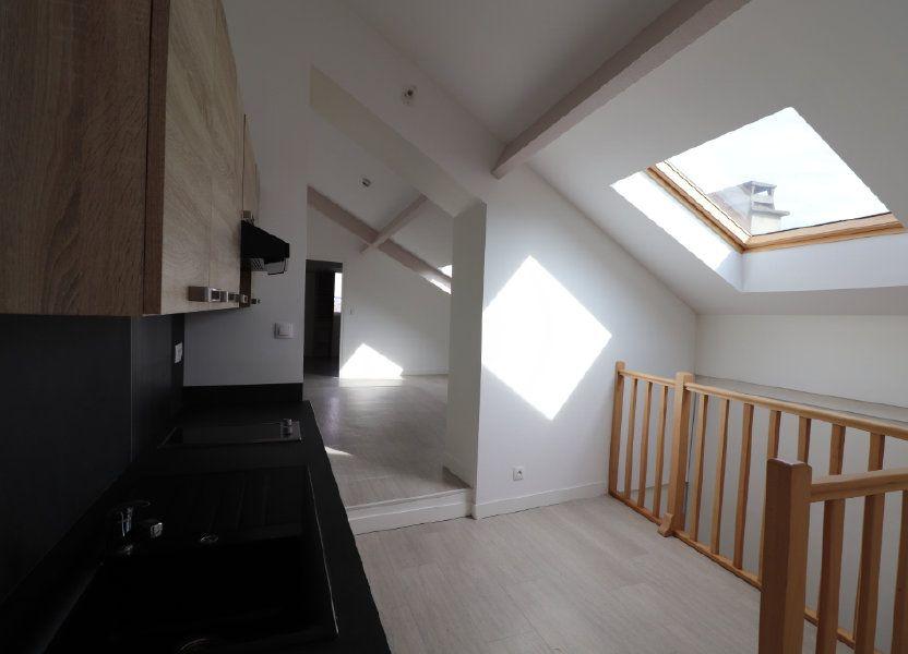 Appartement à louer 39.33m2 à Meaux