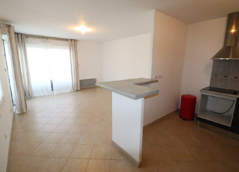 Appartement à vendre 60.2m2 à Meaux