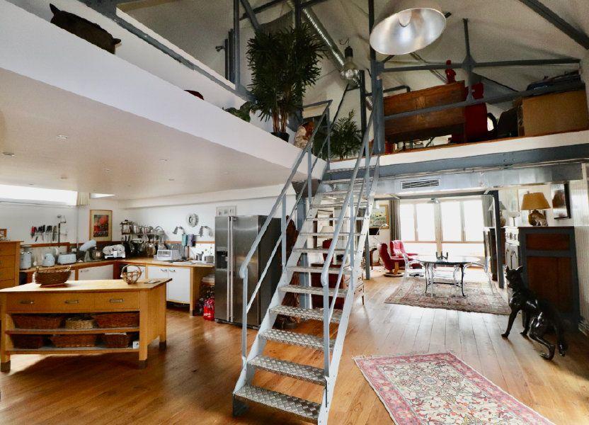 Appartement à vendre 180m2 à Meaux