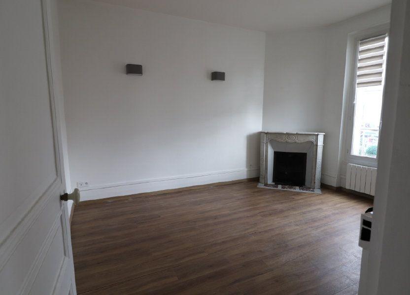 Appartement à louer 53.07m2 à Meaux