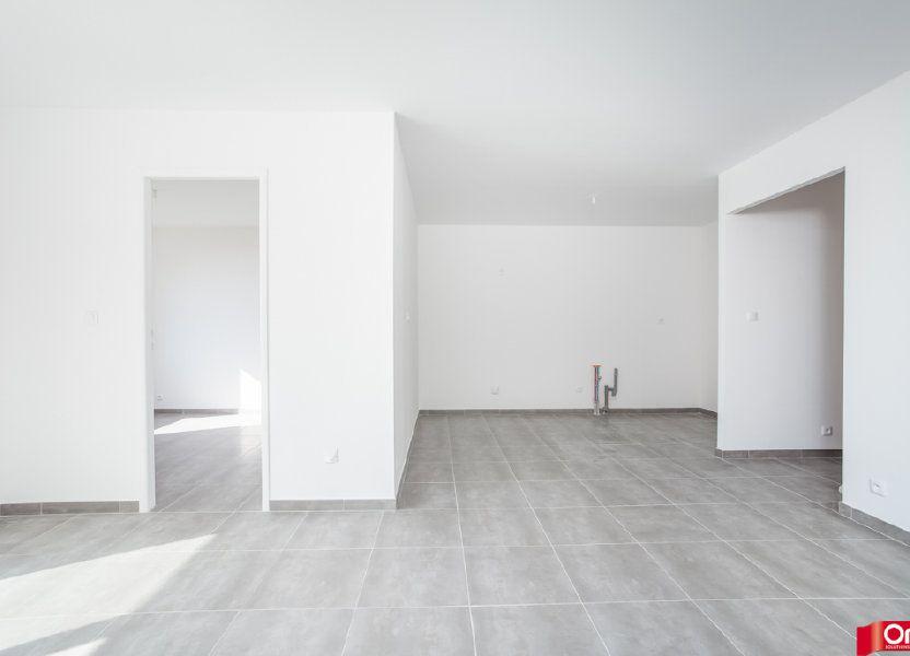 Appartement à vendre 74m2 à Marseille 13