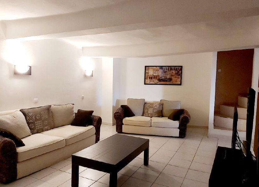 Maison à vendre 110m2 à Pontevès