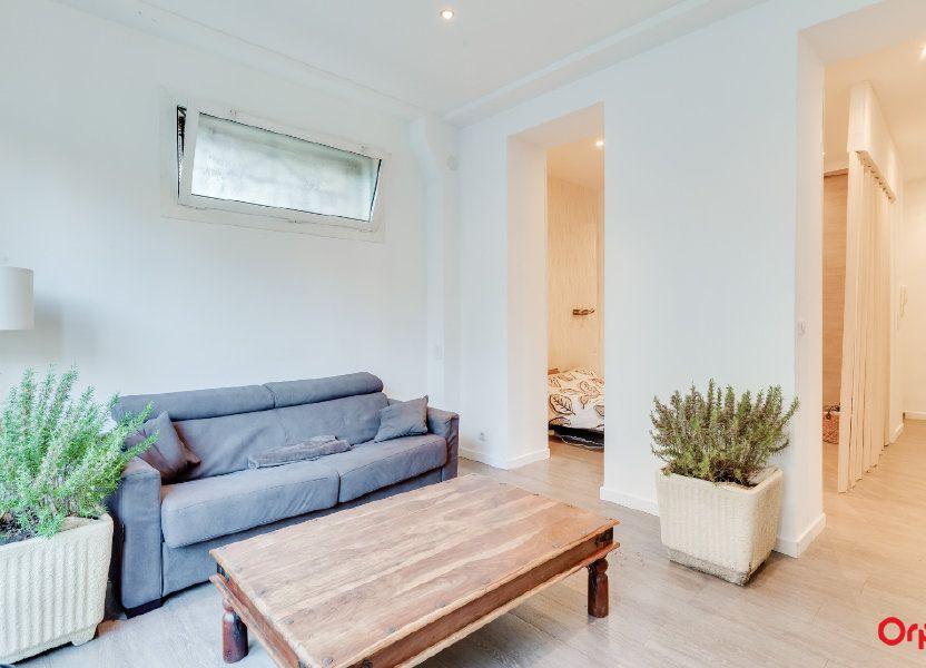 Appartement à vendre 48m2 à Marseille 5