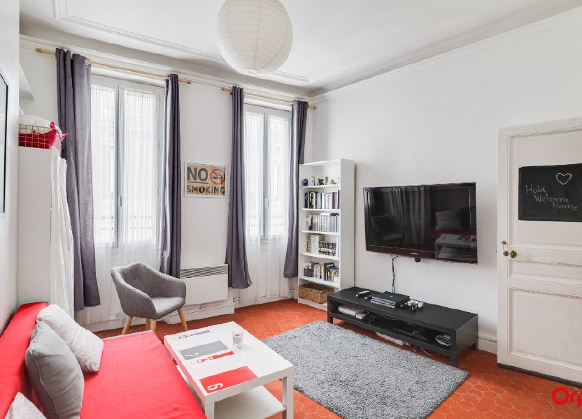 Appartement à vendre 54m2 à Marseille 3