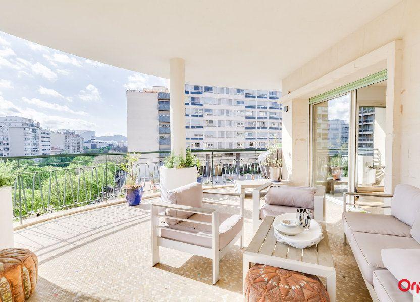 Appartement à vendre 164m2 à Marseille 8
