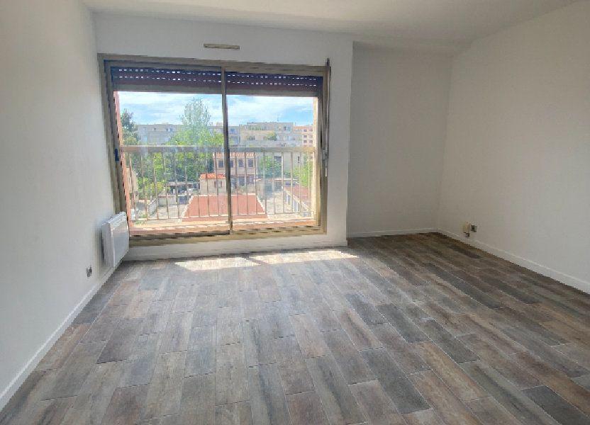 Appartement à louer 24m2 à Marseille 10