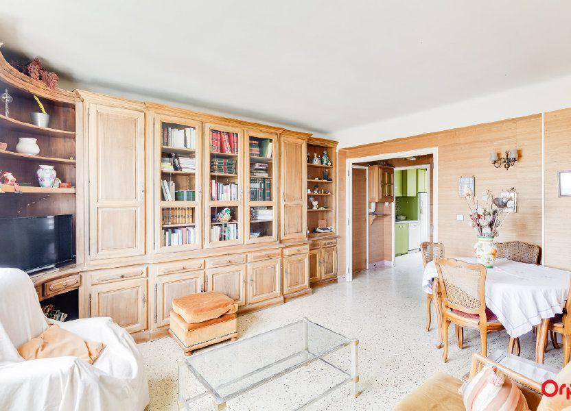 Appartement à vendre 63m2 à Marseille 4