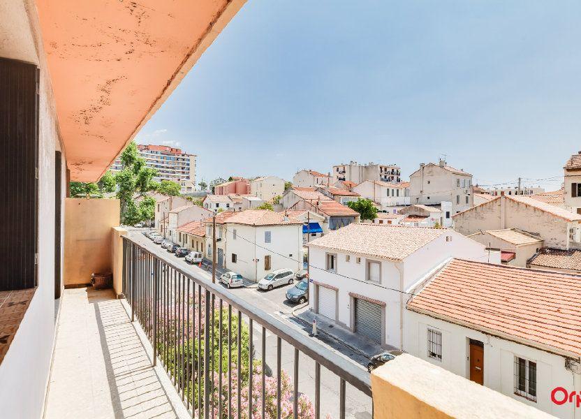 Appartement à vendre 67m2 à Marseille 14