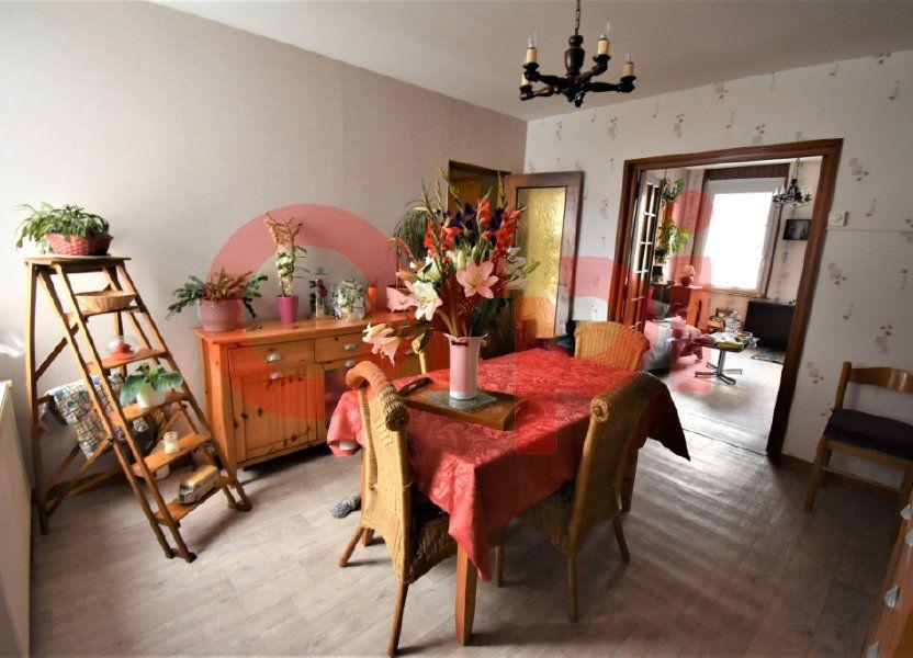 Maison à vendre 93m2 à Calais