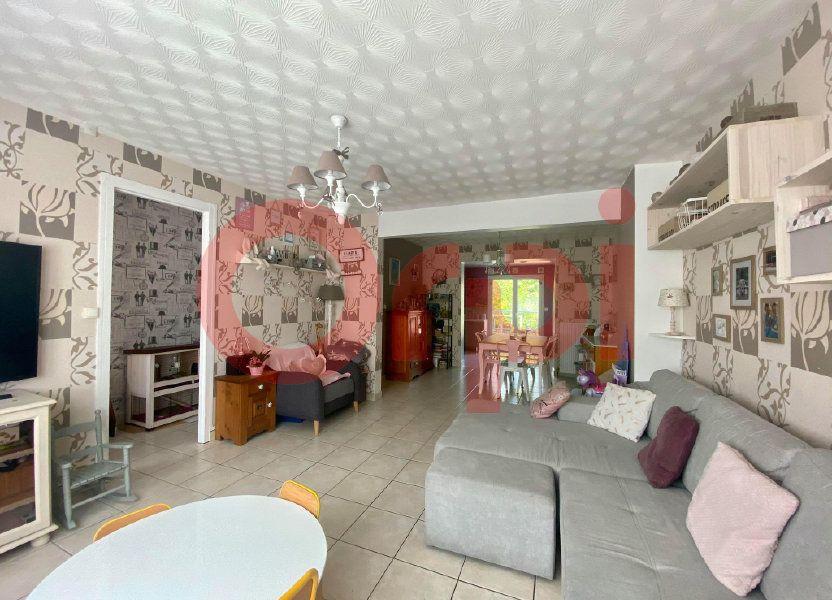 Maison à vendre 110m2 à Calais