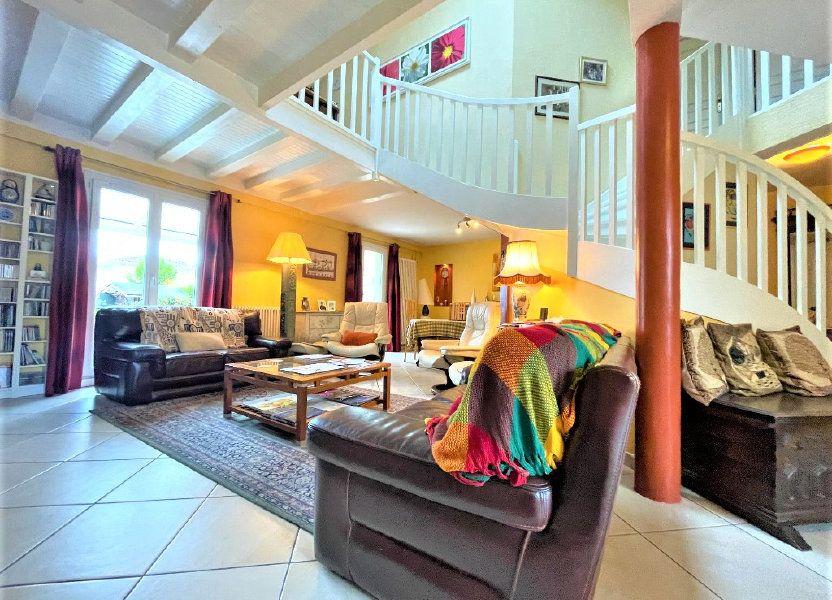 Maison à vendre 150m2 à Eysines