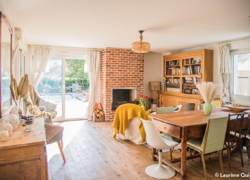 Maison à vendre 140m2 à Bordeaux
