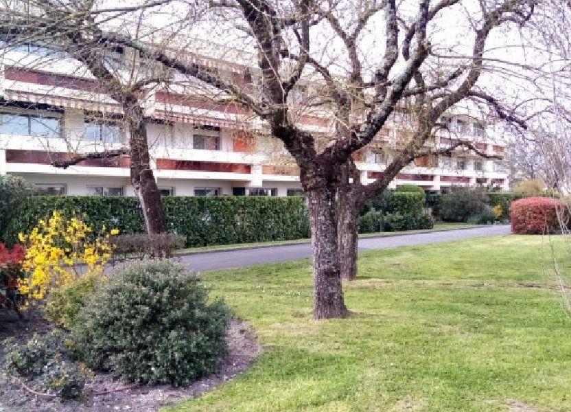 Appartement à vendre 60m2 à Bordeaux
