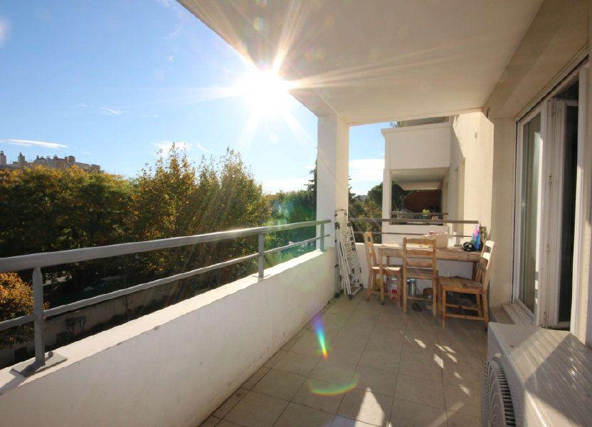 Appartement à vendre 76m2 à Marseille 12