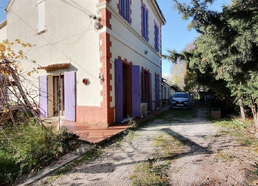 Maison à vendre 220m2 à Marseille 11