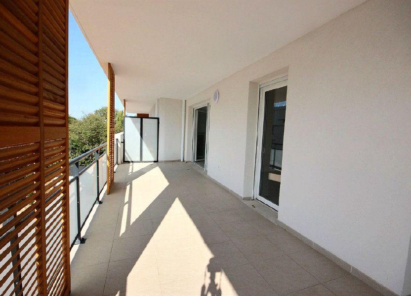 Appartement à vendre 63m2 à Marseille 12