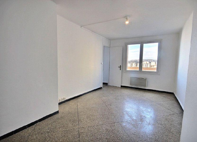 Appartement à vendre 62m2 à Marseille 10