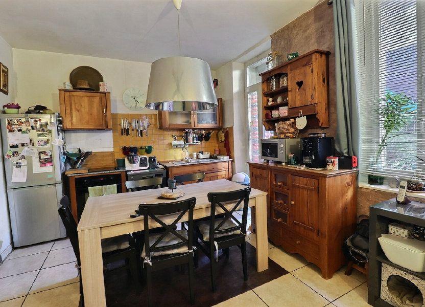 Appartement à vendre 55.05m2 à Marseille 5