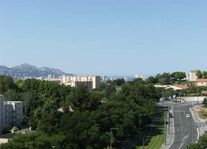 Appartement à vendre 73m2 à Marseille 11