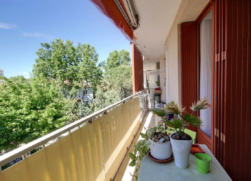 Appartement à vendre 68.38m2 à Marseille 12
