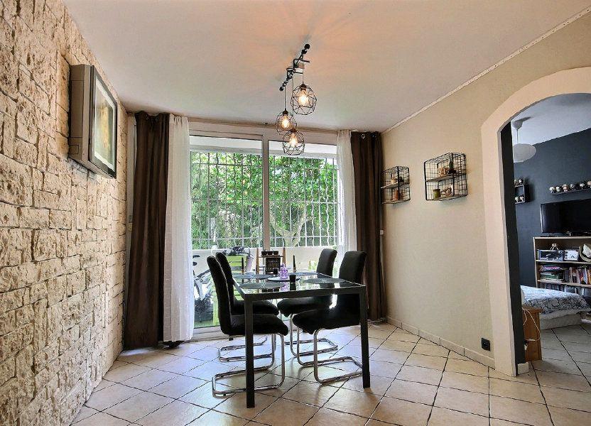 Appartement à vendre 72m2 à Marseille 12