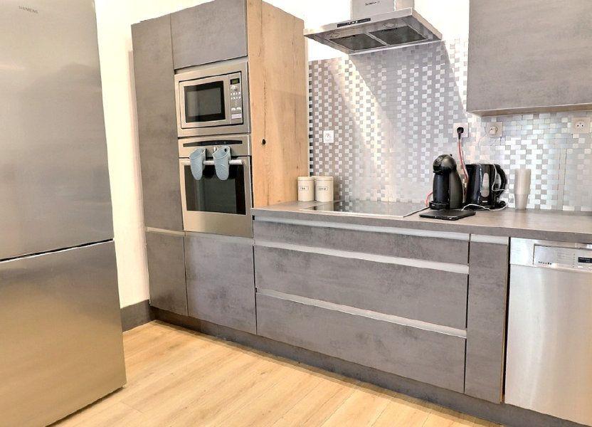 Appartement à vendre 54m2 à Marseille 8