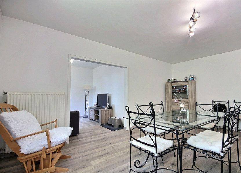 Appartement à vendre 77m2 à Marseille 12