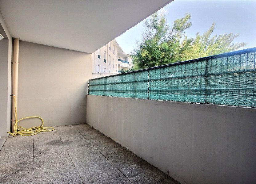 Appartement à louer 33.37m2 à Marseille 14