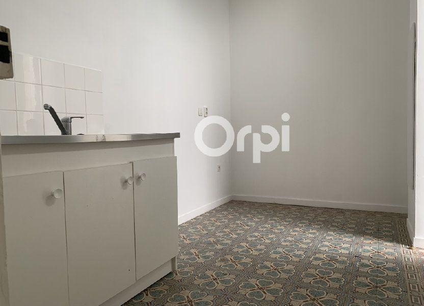 Appartement à louer 40m2 à Landricourt
