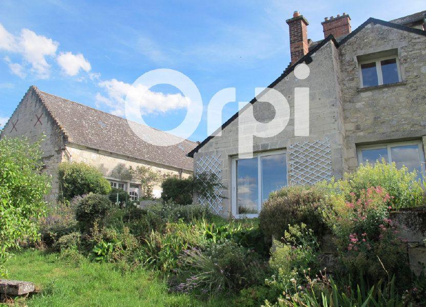 Maison à vendre 255m2 à Missy-aux-Bois