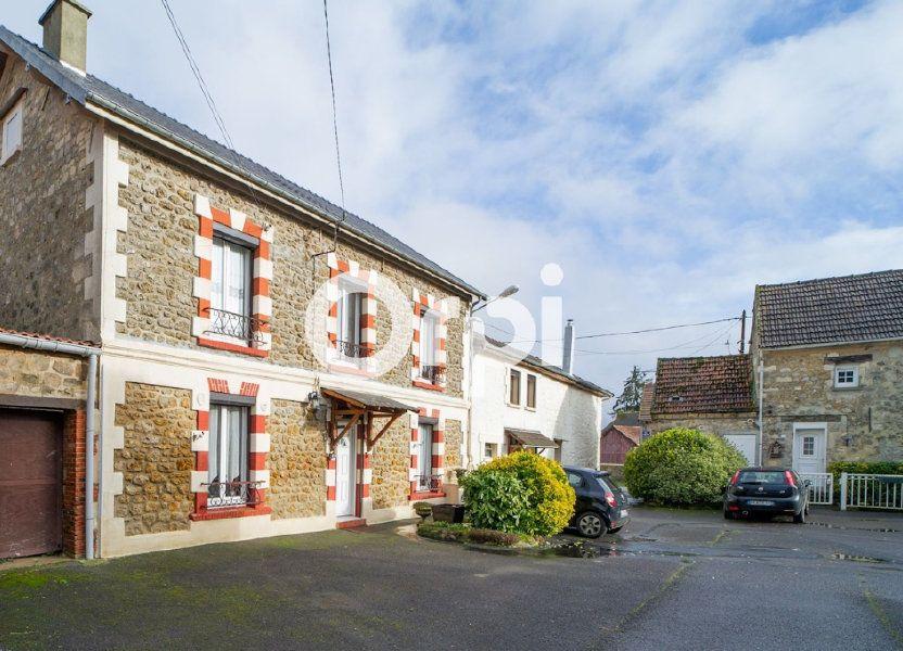 Maison à vendre 295m2 à Beugneux