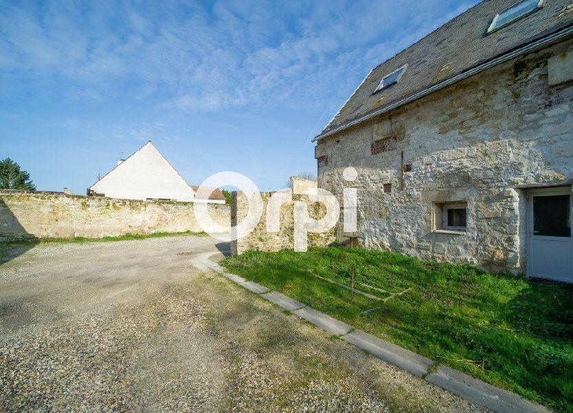 Maison à vendre 104m2 à Largny-sur-Automne