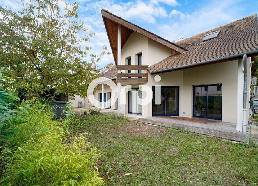 Maison à vendre 192m2 à Soissons