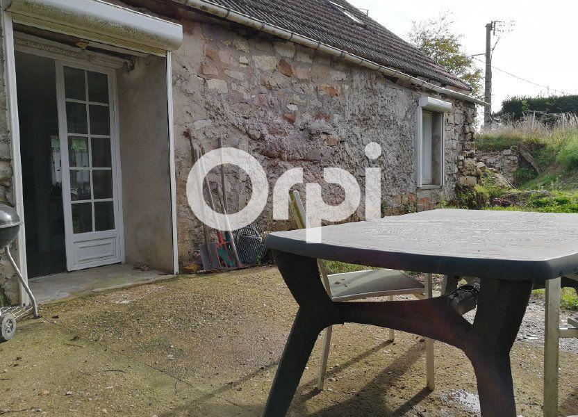 Maison à vendre 71.5m2 à Arcy-Sainte-Restitue