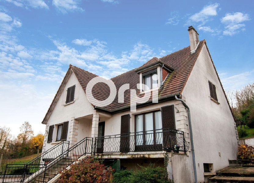 Maison à vendre 164m2 à Cuffies