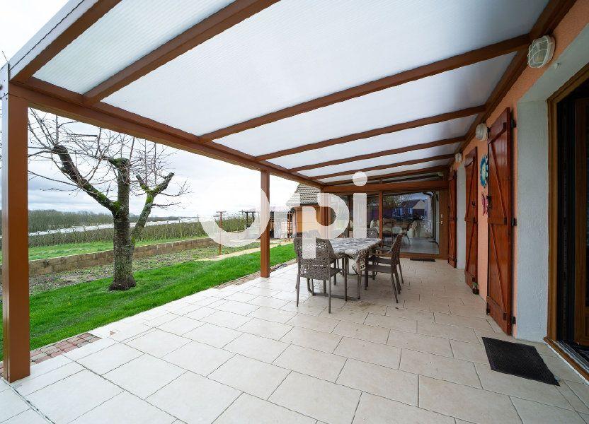 Maison à vendre 198m2 à Faverolles