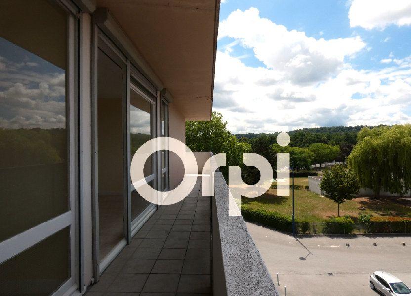 Appartement à vendre 88m2 à Soissons