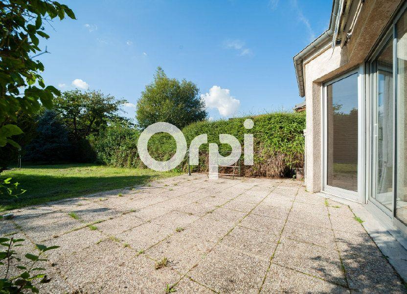 Maison à vendre 106m2 à Soissons