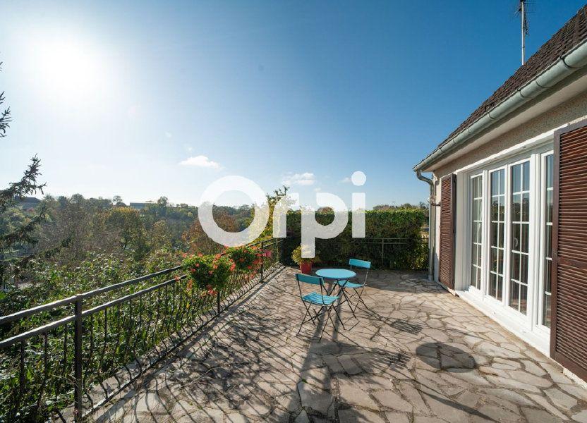 Maison à vendre 90m2 à Chacrise